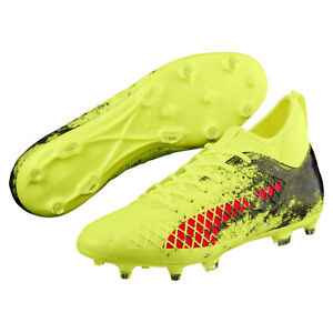 chaussure foot homme puma