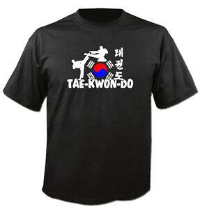 Camiseta-T-Shirt-Sudadera-con-capucha-Sudadera-Taekwondo-Tae-Kwon-Do