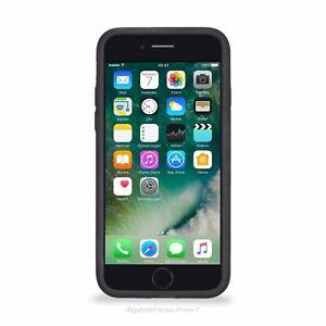 ARTWIZZ SILICONE CASE [iPhone SE (2020) / 8 / 7] - Handyhülle Schutzhülle BWare