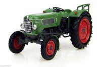 1961 Fendt Farmer 2 Tractor 1:43 Die-cast Universal Hobbies Uh6100