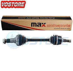 New CV Axle Shaft Front Right for 2006-2009 Yamaha Rhino 450 2004-2007 Rhino 660