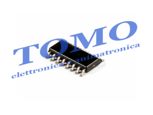 CD4021BM CD4021 SO16 SMD circuito integrato CMOS static shift register