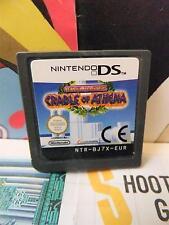 Nintendo DS:Jewel Master - Cradle of Athena [TOP & 1ERE EDITION] SEUL - Fr