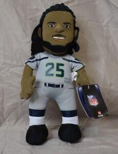 Bleacher-Creatures-NFL-Seattle-Seahawks-Richard-Sherman-Toy-Plush-Figure-NWT-20