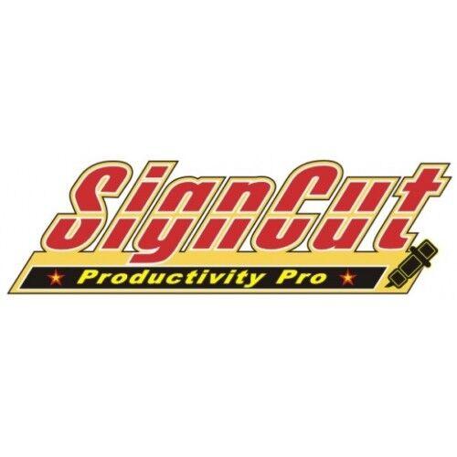 SignCut Software Renewal