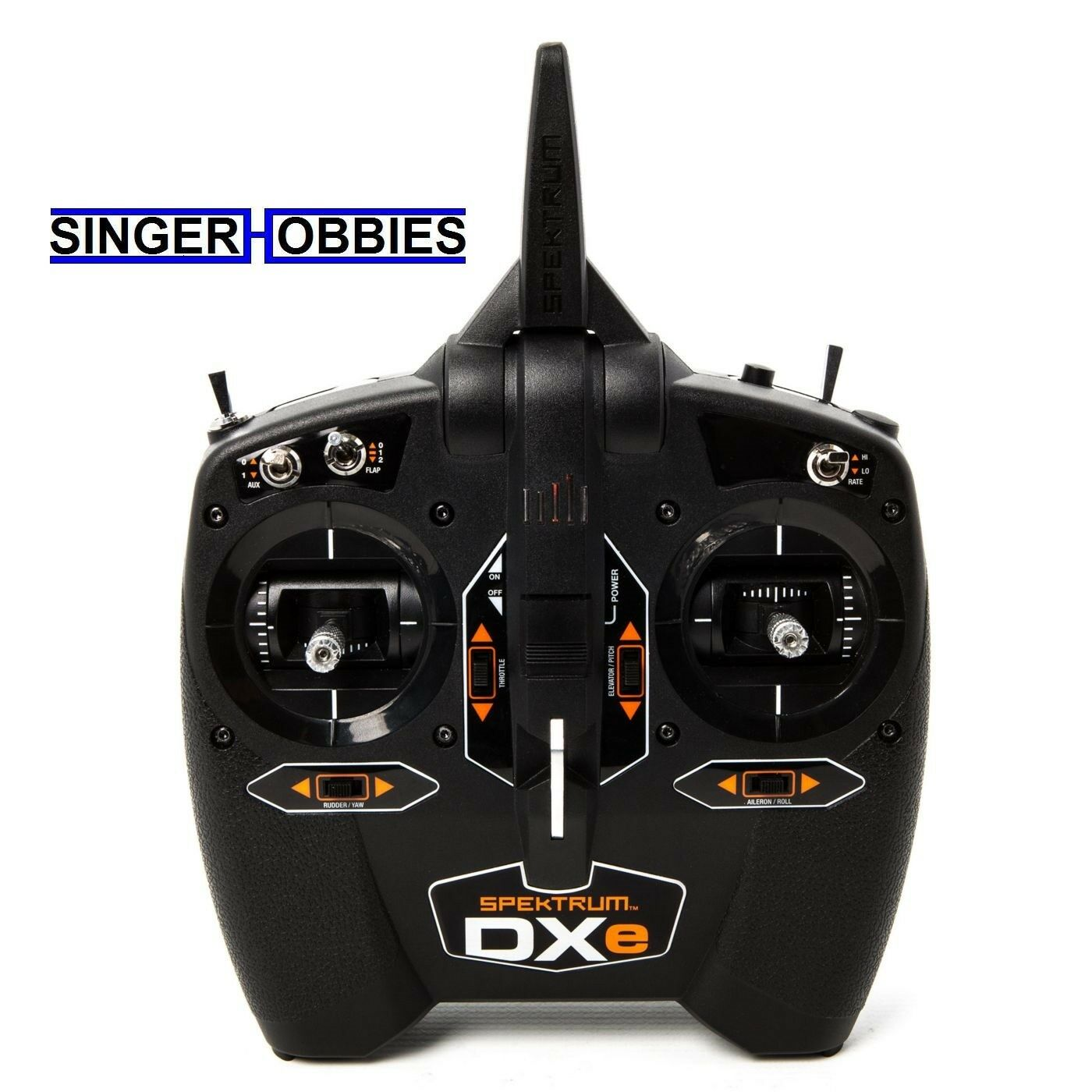 Spektrum DXe DSMX Air Transmitter Only SPMR1000 HH