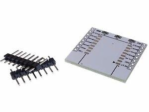ESP8266-Adapter-Breakout-Board-ESP-07-ESP-12-ESP-12E-Wifi-Breadboard-Module