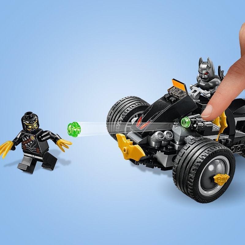 GReE  Nuovo di Zecca Idea Regalo per Bambini LEGO BATuomo attacco degli artigli 6+ anni  autorizzazione