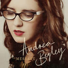 The Message 0602537476824 by Andrea Begley CD