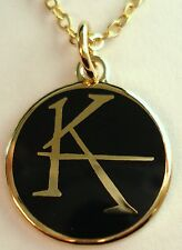 The Dark Tower KA TET Pendant Necklace w/ chain - Stephen King Marvel Comic