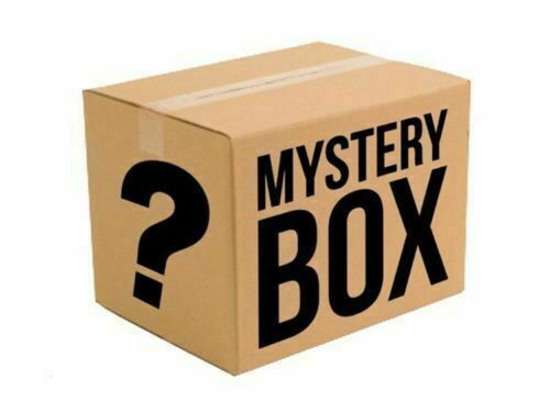 New Official FUNKO POP MYSTERY BOX 2X Vinyl Figure Blind Box Rare voûtée Chance