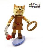 Thundercats Classic Minimates Series 3 Wilykat