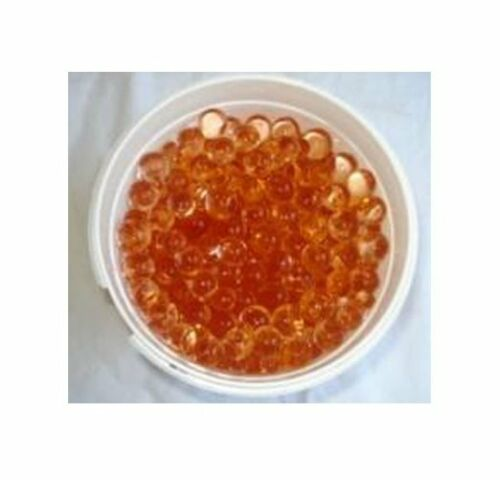 1 Pound bulk Pack Rootbeer Brown Water Beads Centerpiece Decoration Vase Fillers
