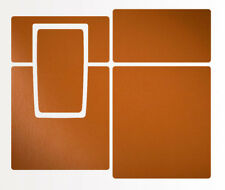 Polaroid SX-70 Belederung SLR-680 Leder für sx70 leather skin Ohne Stativloch