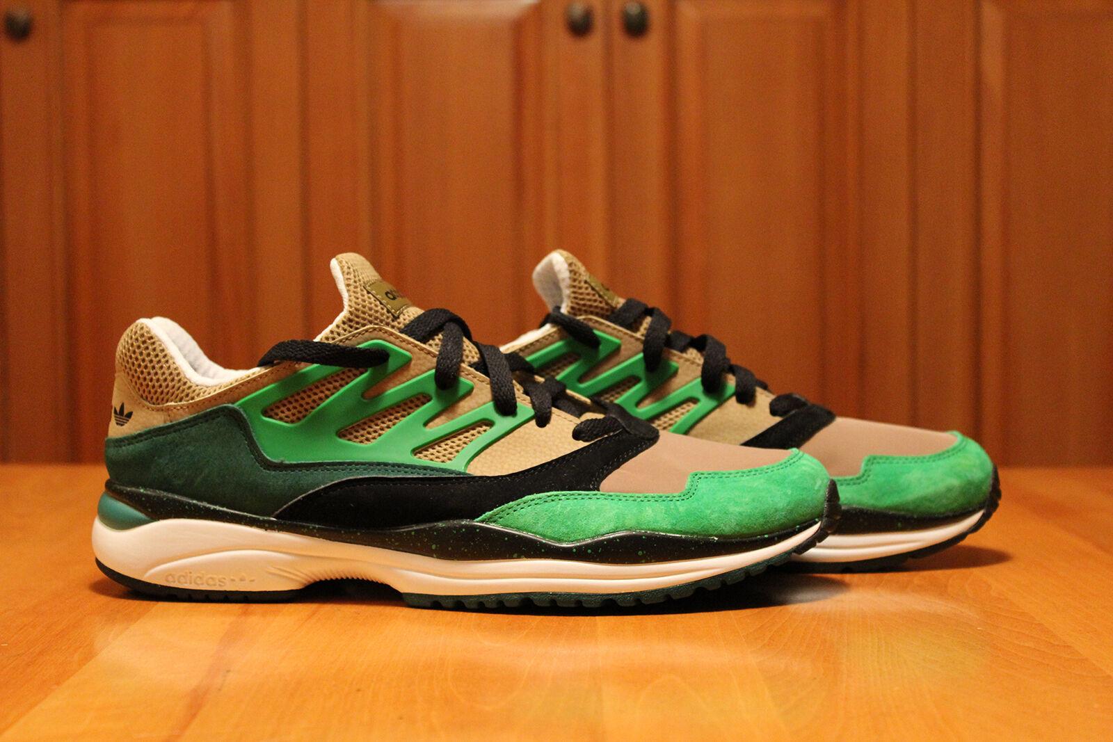 Adidas Mens Torison Allegra New Running shoes Yeezy Sz 10 DS