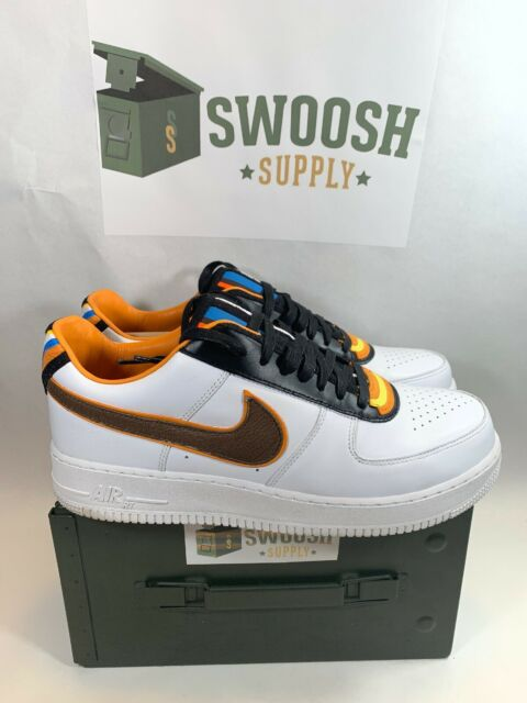 Size 12 - Nike Air Force 1 SP/Tisci