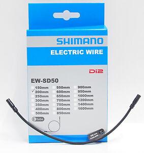 200mm Shimano EW-SD50 Di2 E-Tube Wire
