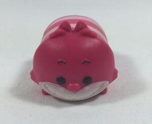 Authentic Disney Tsum Tsum Stack Vinyl Cheshire Cat MEDIUM Figure