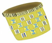 Sizzix Bigz Weaving Basket Die A10954 Retail $19.99 Weave A Basket Fun 4 Kids