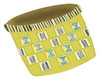 Sizzix Bigz Weaving Basket Die A10954 Retail $19.99 Weave A Basket Fun 4 Kids