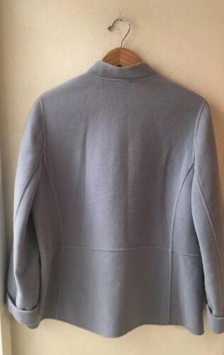face laine boutonné en FisherManteau en double à Eileen cachemire dtrQCsh
