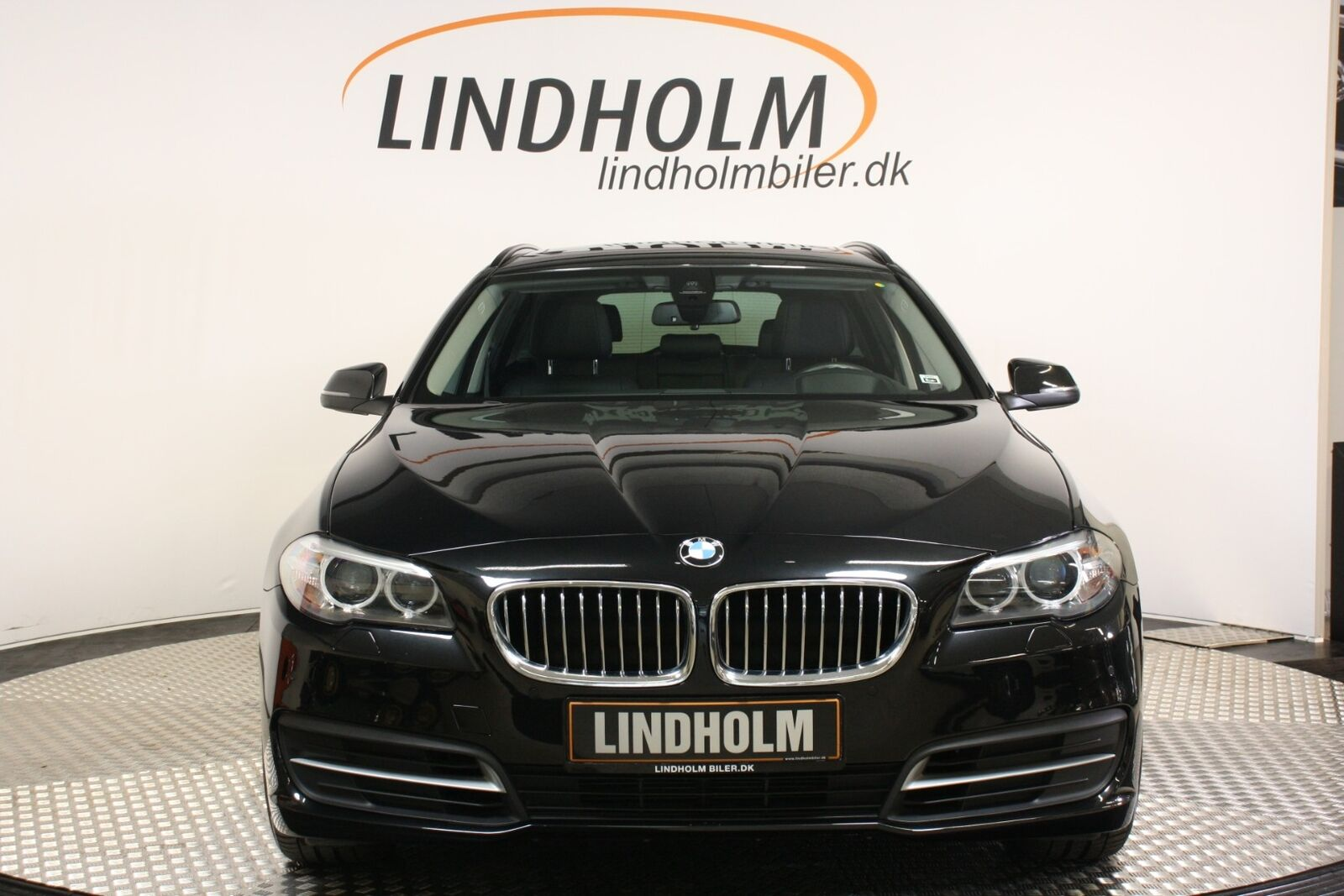 BMW 530d Touring aut.