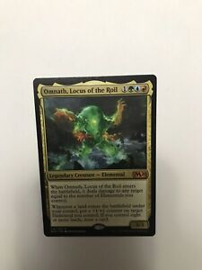 OMNATH-LOCUS-OF-THE-ROIL-Core-Set-2020-magic-mtg-NM