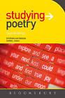 Studying Poetry by Stephen Matterson, Darryl Jones (Paperback, 2011)