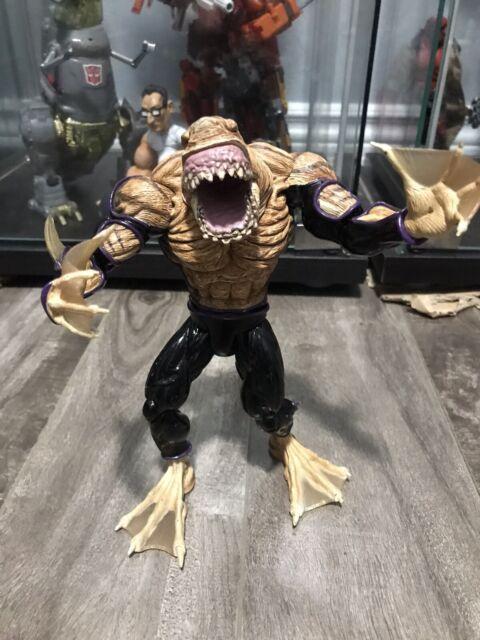 Black Lanter King Shark Dc Direct