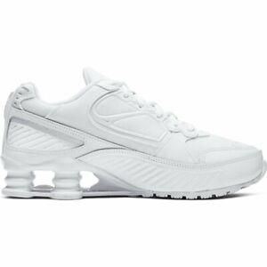 Oriental Costa Lirio  Nike Shox Enigma 9000 Zapatillas Blanco Mujer   eBay