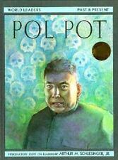 Pol Pot (World Leaders Past & Present)