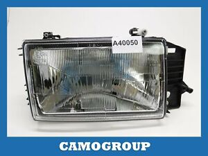 Front Headlight Right Front Right Headlight Depo For FIAT Type 88