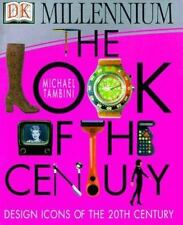 Look of the Century: Design Icons of the 20th Century DK Publishing, Tambini, M