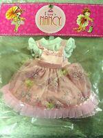 Tonner Effanbee Fancy Nancy Chasing Butterflies Outfit Nip