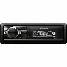 Pioneer Deh-80prs Single-din In-dash Cd Receiver With Built-in Bluetooth[r] & Hd