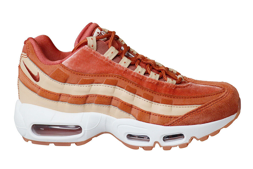 Da Donna Nike Wmns Air Air Air Max 95 LX-AA1103201-Dusty Peach 044d9a