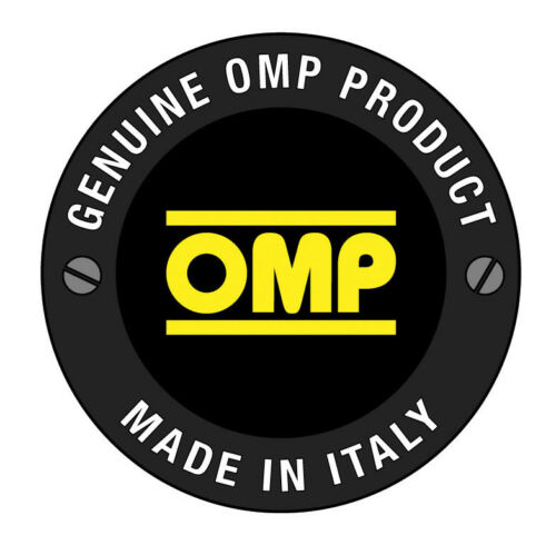 OMP ANTHRACITE Twin Strut Brace Set Peugeot 205 GTI 1.6//1.9