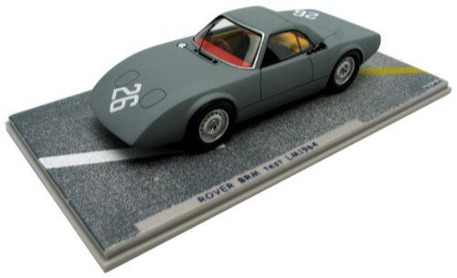 Rover brm   26 le - mans - test 1964 1 43 modell bizarre