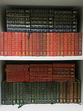 HARD COVER BOOKS FOR DECORATION (Reader's Digest Condensed) - 100 Books!