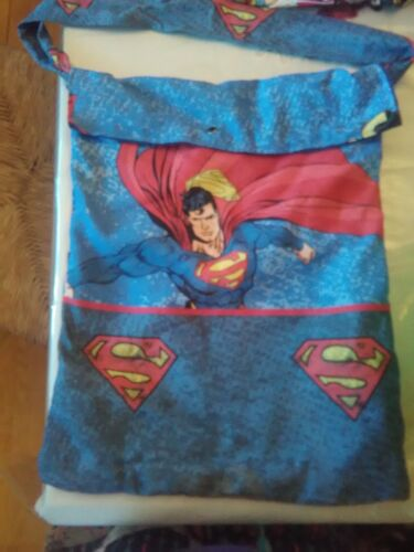 Crafted Crafted Bag Bag Hand Superman Superman Hand Superman Hand Crafted KJ3l1uTFc