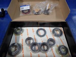 Manual-Transmission-Bearing-and-Seal-Overhaul-Kit-Timken-TRK-2129-FS4005-FS4205