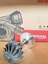 Genuine Garrett 60l Powerstroke Turbo 64mm Turbine Amp 60mm Compressor Wheel
