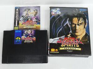 Samurai-Spirits-SNK-Japan-Version-Neo-Geo-NeoGeo