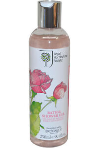 La-Societa-Reale-orticole-Rose-Bath-E-Shower-Gel-250-ML