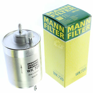 Original-MANN-FILTER-Kraftstofffilter-WK-720-Fuel-Filter