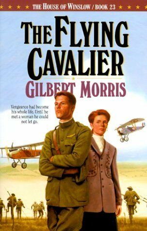 The Flying Cavalier (The House of Winslow #23)