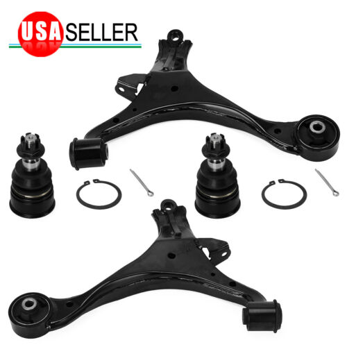 Front Lower Control Arm w// Ball Joint For 2001 2002 2003 2004 2005 Honda Civic