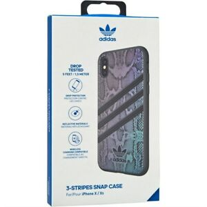 adidas-Originals-Iphone-XS-X-TPU-Moulded-Snap-Case-new-sealed