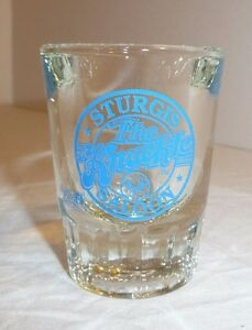 Thick-Shot-Glass-Sturgis-Saloon-The-Knuckle-Goose-Point-Oysters-Washington