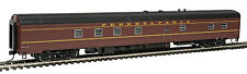 9256 Walthers PRR Broadway Limited DELUXE 85' Budd Kitchen-Dormitory #1